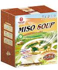 Healthy, Nutritional, Good for Fitness Miso Soup