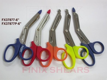 "6"" & 7"" EMS Trauma & Bandage Scissors"