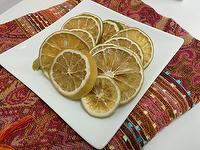 Healthy Snack – Dried Fruit –Citrus