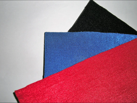 Surfaces of our Neoprene,textile leather other synthetic leather,