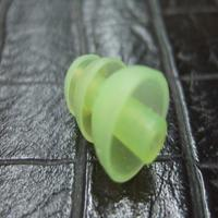 Colorful earplug silicone mold factory