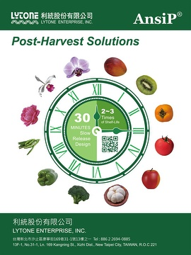 Post-Harvest Solutions