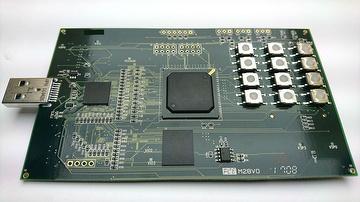 Taiwan BGA/MicroBGA Printed Circuit Board Assembly | Taiwantrade