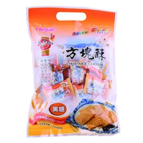 Taiwan flavor biscuits - dish