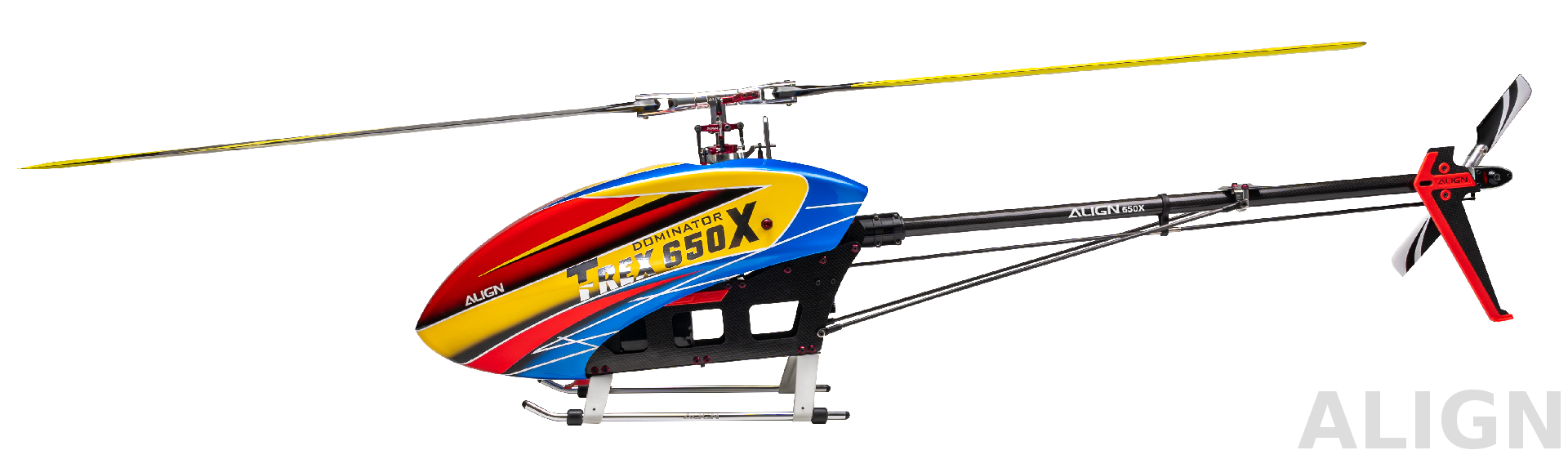 Rc Advanced Helicopter 650 Series Taiwantrade Com