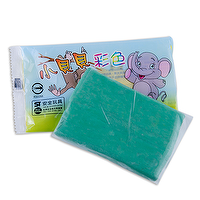 Made In Taiwan Children Educational Products 250g Air Dry Paper Clay