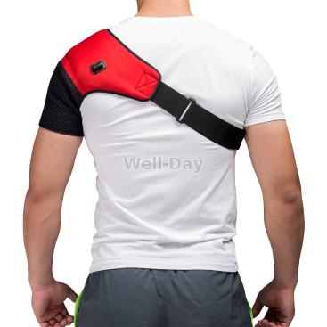 Graphene Shoulder Warm Therapy Wrap