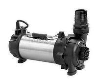 Large Flow Horizontal & Vertical Submersible Pumps