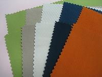 STRETCH & DOUBLE WEAVE series