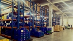 Seven Ocean Hydraulics Warehouse