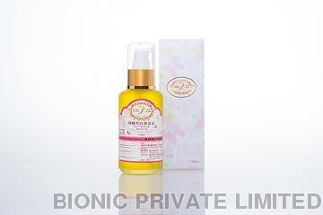 Sun Protection Beauty Oil