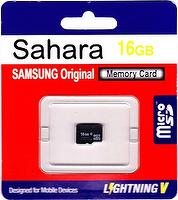 Micro SD/MicroSD HC/ (TF) 16GB, 16G Class 4 Flash Memory Card