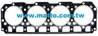 engine gaskets MITSUBISHI 8DC9   ME092200,Engine Head Gasket, Engine Gasket Kit,...