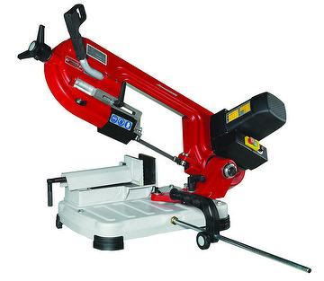 "6"" Portable Mini Metal Cutting Band Saw"