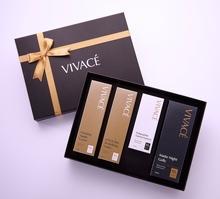 Vivacé skin care package gift set