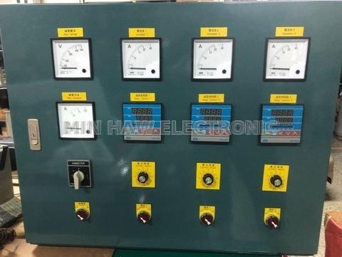 continuous furnace controller