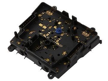 Control Board_plastic insert molding