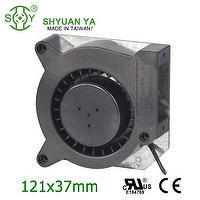 High Capacity Industrial Air Ventilation Fan