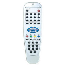 Taiwan 10in1 Universal Remote Control, IR Remote Control, Wireless
