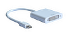 Mini DisplayPort  to DVI Converter
