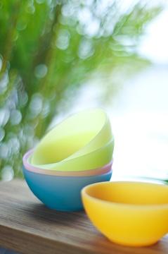 PLASTIC TABLEWARE,QQ bowl