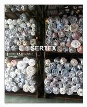 ARTIFICIAL LEATHER PVC STOCK FOR CAR SEATS AND SHOES ETC.