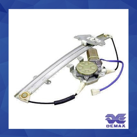 Manual/Power Window Regulator produced by Demax, made in Taiwan for great quality