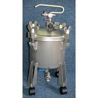 All Stainless Steel Pressure Tank