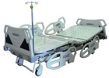 Electric Control ICU Hospital Bed REXMED RHB-100E