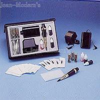 Tattoo Machine Kit_jean-modern's