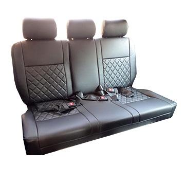 Efoam Minivan Rear Seats Taiwantrade Com