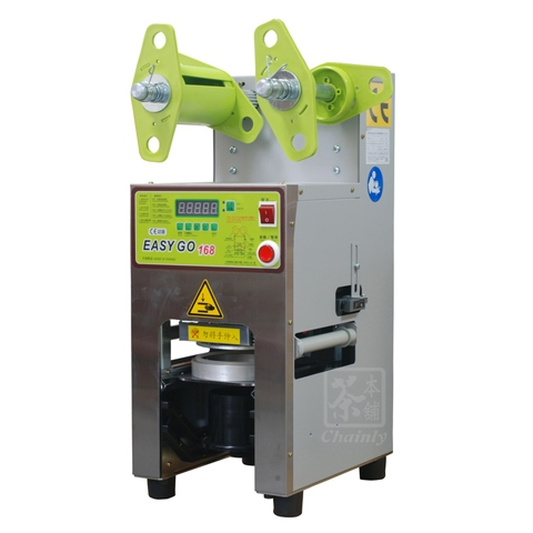 168S Automatic Sealing Machine