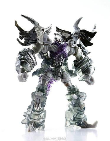 Transformers Age of Extincion Platinum Edition Dinobots Unleashed 5 Pack New