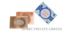 Anti -Acne Handcrafted Soap