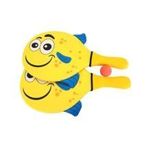 Yellow Fish Beach Paddle