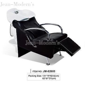 Hair Salon Shampoo Chair