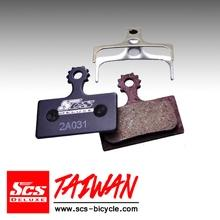SCS Disc Brake Pad for Shimano XTR 2012【SDP-66S】