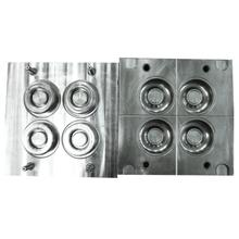 Tension ring mold