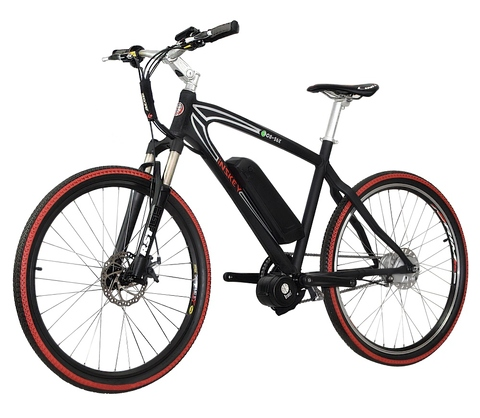 INSKEY Mountain Ebike EMB-682M Made in Taiwan