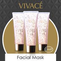 Natural Collagen Skin Care Facial Night Mask 120ml