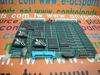TOSHIBA M25-EVT-D PLC BOARD