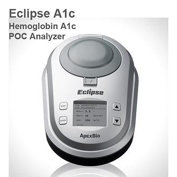 Taiwan Eclipse A1c Hemoglobin A1c Poc Analyzer Apex