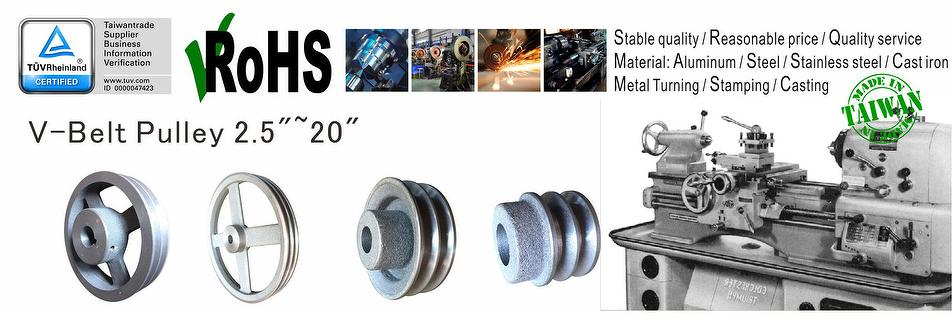 CHIN SUNG SING Manufacture of Mechanical and Transmission Accessories