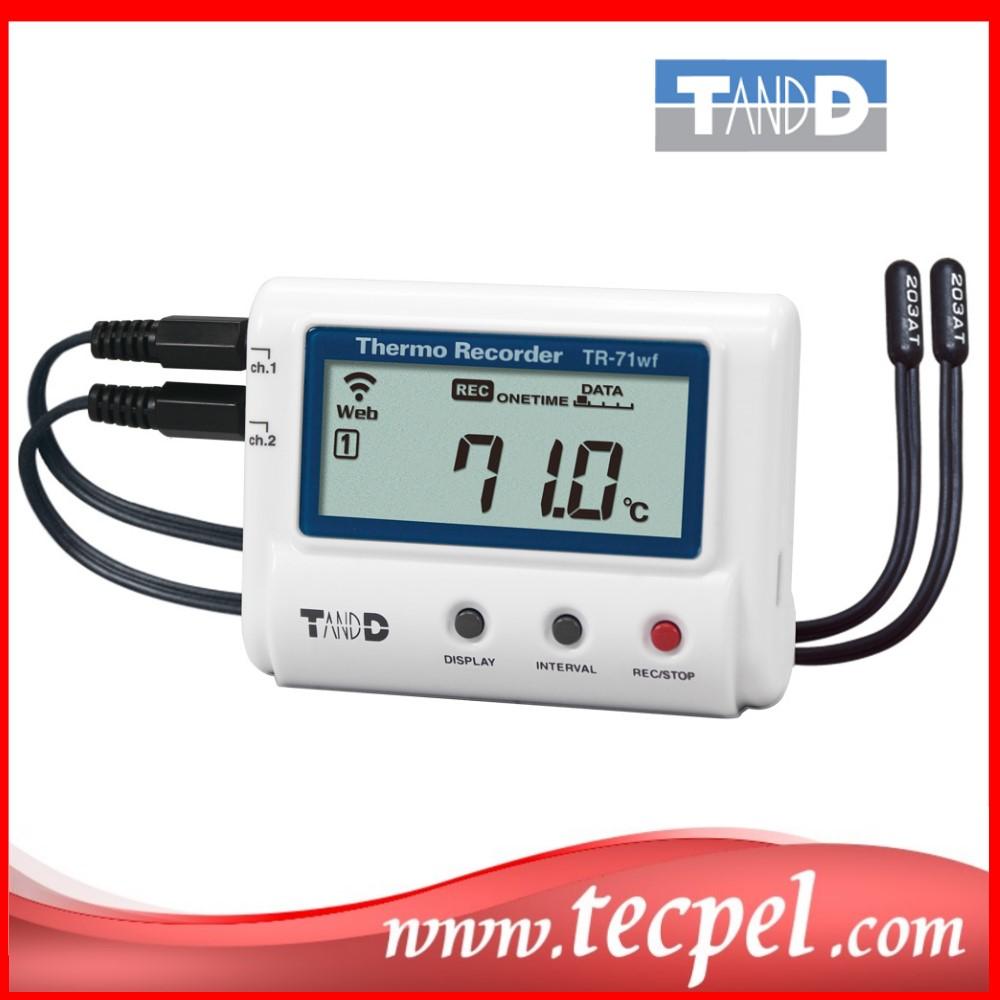 Low Pressure Data Logger : Taiwan barometric pressure data logger tecpel co ltd