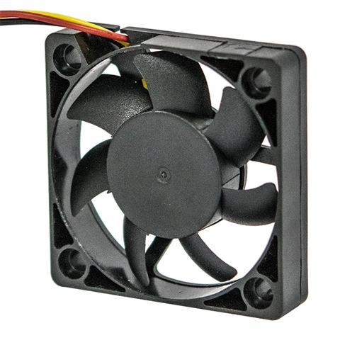 DC 50mm Axial Fan