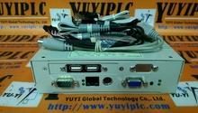 "ADVANTECH MBPC-200-5820 MICROBOX 3.5"" BISCUIT SBC"