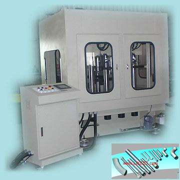 Tube End Forming Machine, Máquina para Formar Tubo