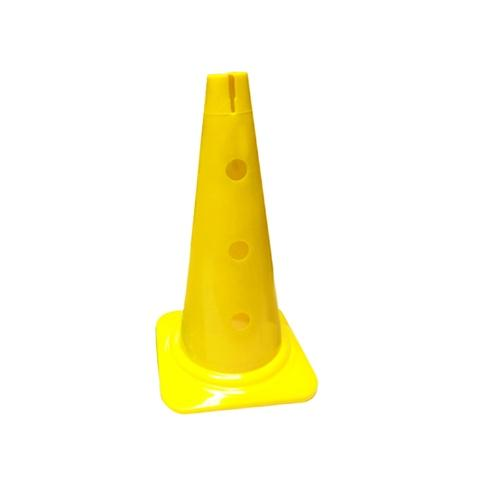 CROSS TOP CONE