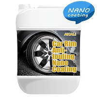 Antimicrobial Nano Silver Polish Wax - Regional Distributor Wanted
