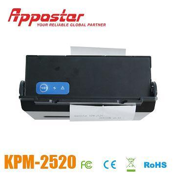 Appostar Printer Module KPM2520 Front View